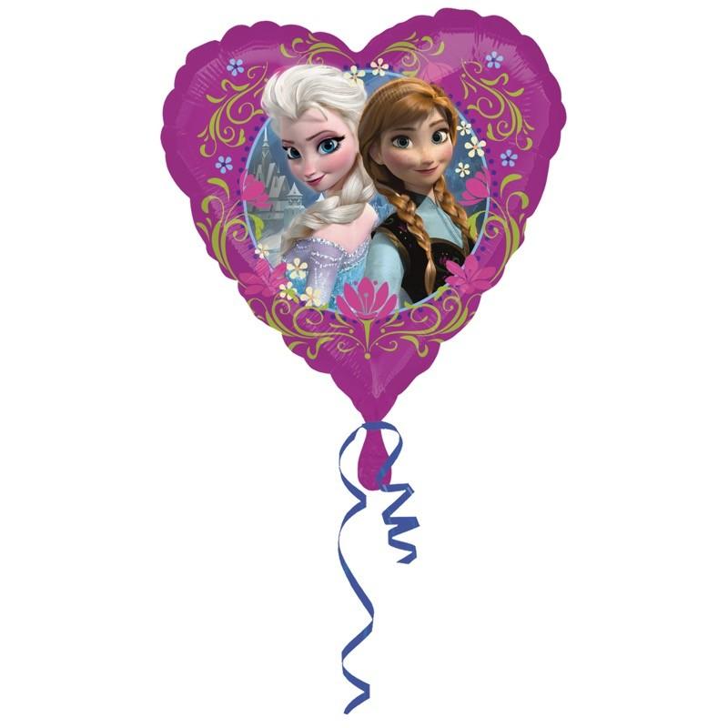 Ballon Frozen