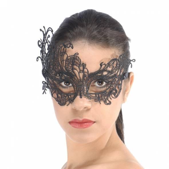 masques dentelle
