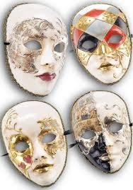 masques venitien