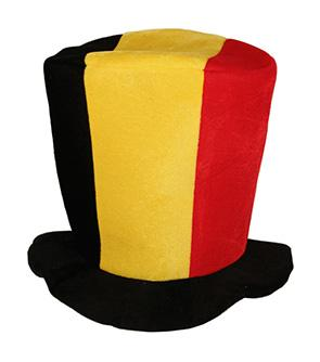 Chapeau belgique