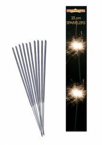 Sparklers 25 cm