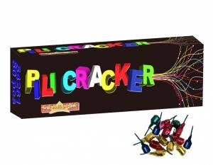Pili cracker