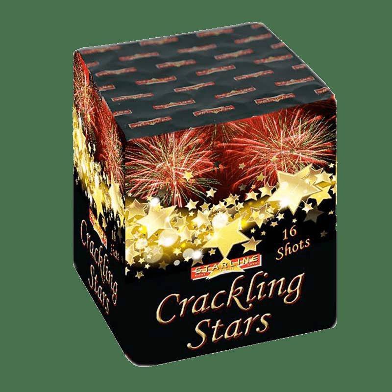 Cracking Stars